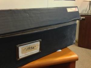 1952-kassen