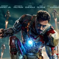 Ironman 3 International poster thumbnail