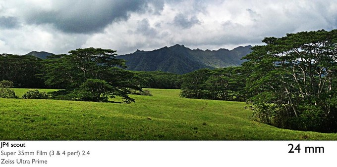 Jurassic Park 4 - Kauai - Isla Nublar
