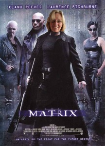 Matrix ifølge mor