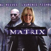 Matrix ifølge mor - thumbnail