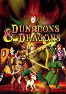 dungeons--dragons-cartoon-poster