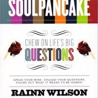 Soul Pancake COVERblog