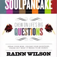 Soul Pancake COVERblog